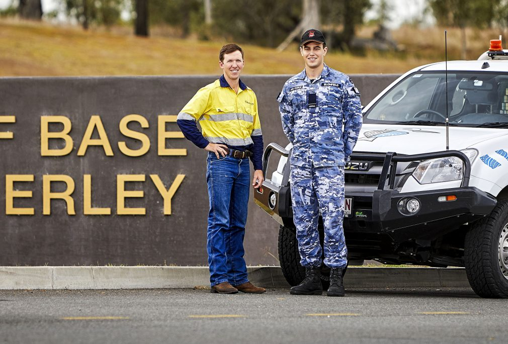 RAAF Amberley – Wildlife Hazard Management