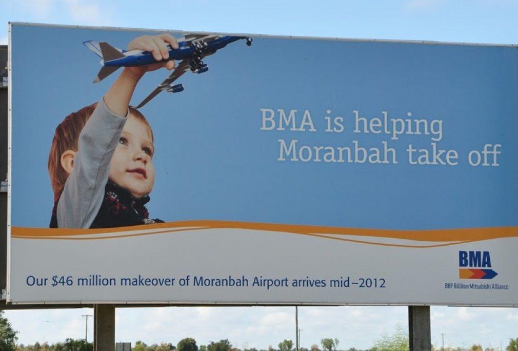 BHP Billiton Mitsubishi Alliance's (BMA) Moranbah Aerodrome Project