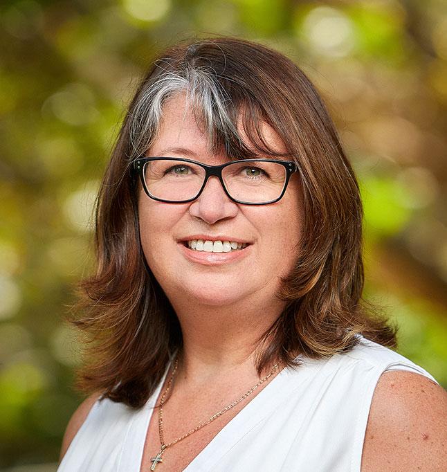 Pam Munro