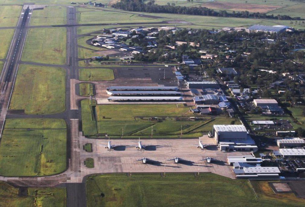 RAAF Base Amberley Fauna Management