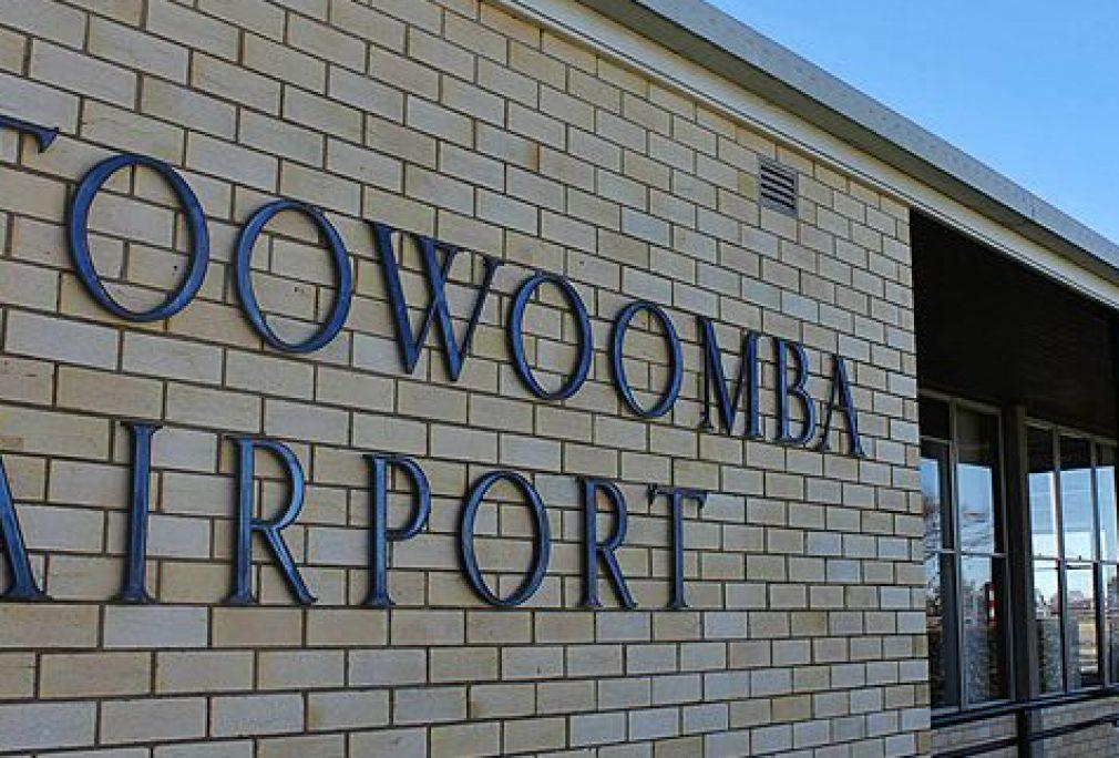Toowoomba Aerodrome