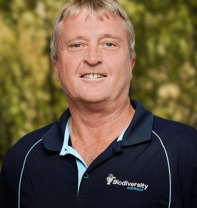 Tony Henningsen